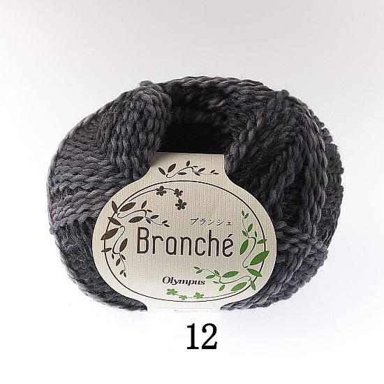 Branché - Color 12