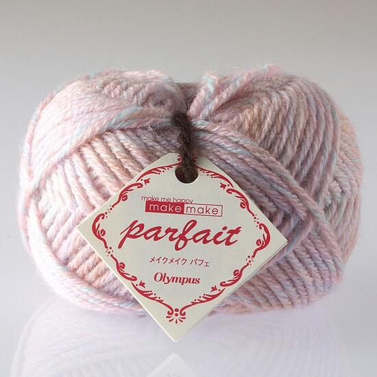 Make Make Parfait - Color #202