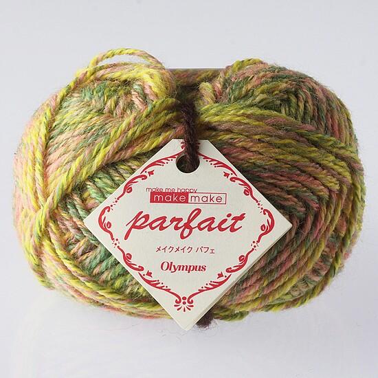 Make Make Parfait - Color #203