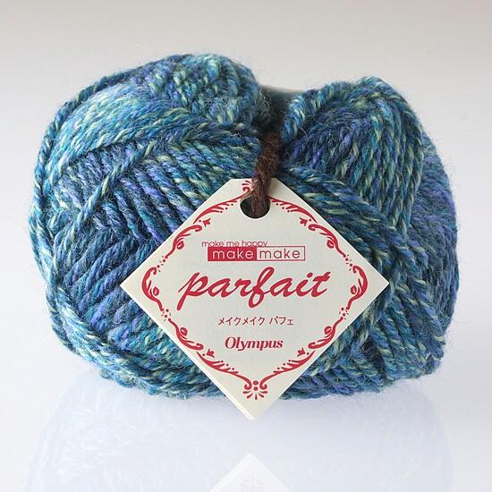 Make Make Parfait - Color #204
