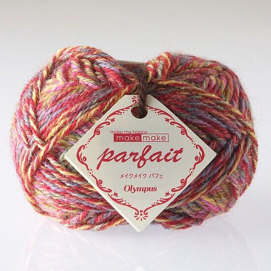 Make Make Parfait - Color #207