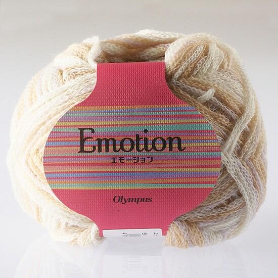 Emotion - Color #1