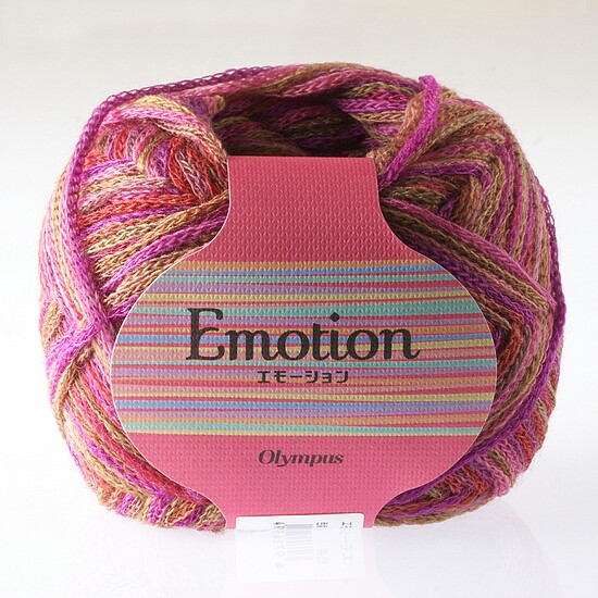 Emotion - Color #2
