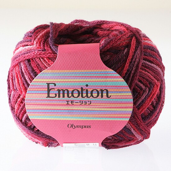 Emotion - Color #4