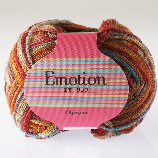 Emotion - Color #5