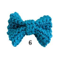 Nicotto Cotton Sport - #06 - Turquoise Blue