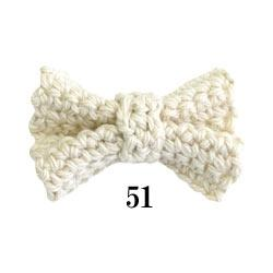Nicotto Cotton Bulky - #51 - Ivory