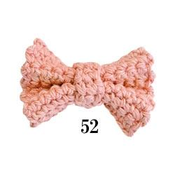 Nicotto Cotton Bulky - #52 - Blush Pink