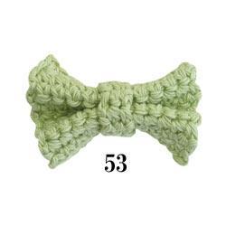 Nicotto Cotton Bulky - #53 - Pastel Green