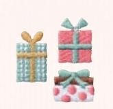 Tin*ton - Wrapped Gift Patches