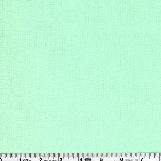 Bespoke - Gauze Solids - Mint