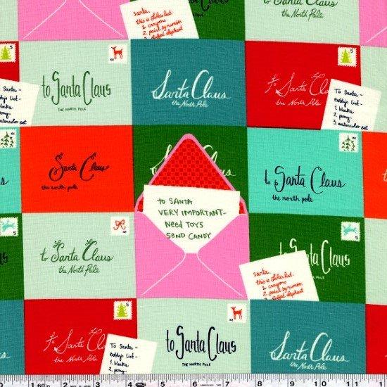 Tinsel - Notes to Santa