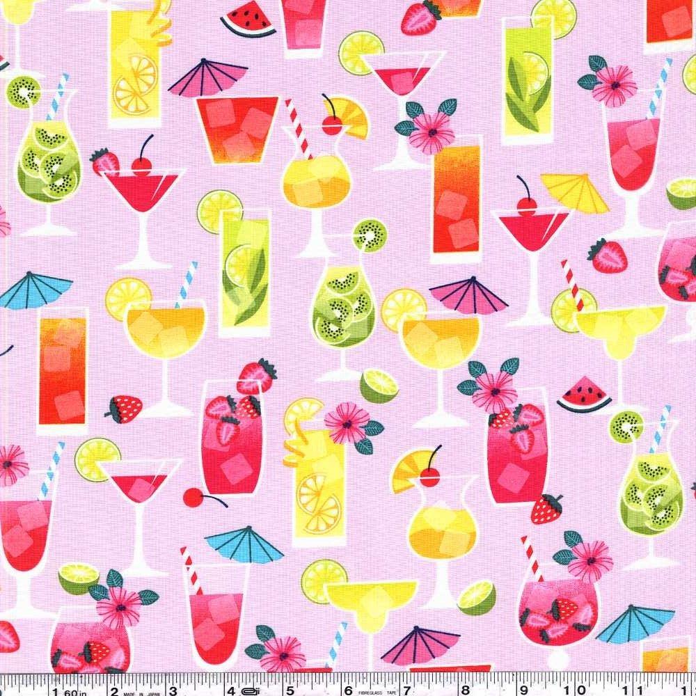 Flamingo Beach - Cocktails - Multi