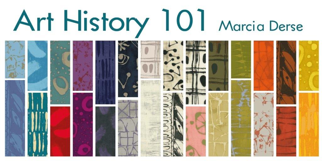 Layer Cake - Art History 101