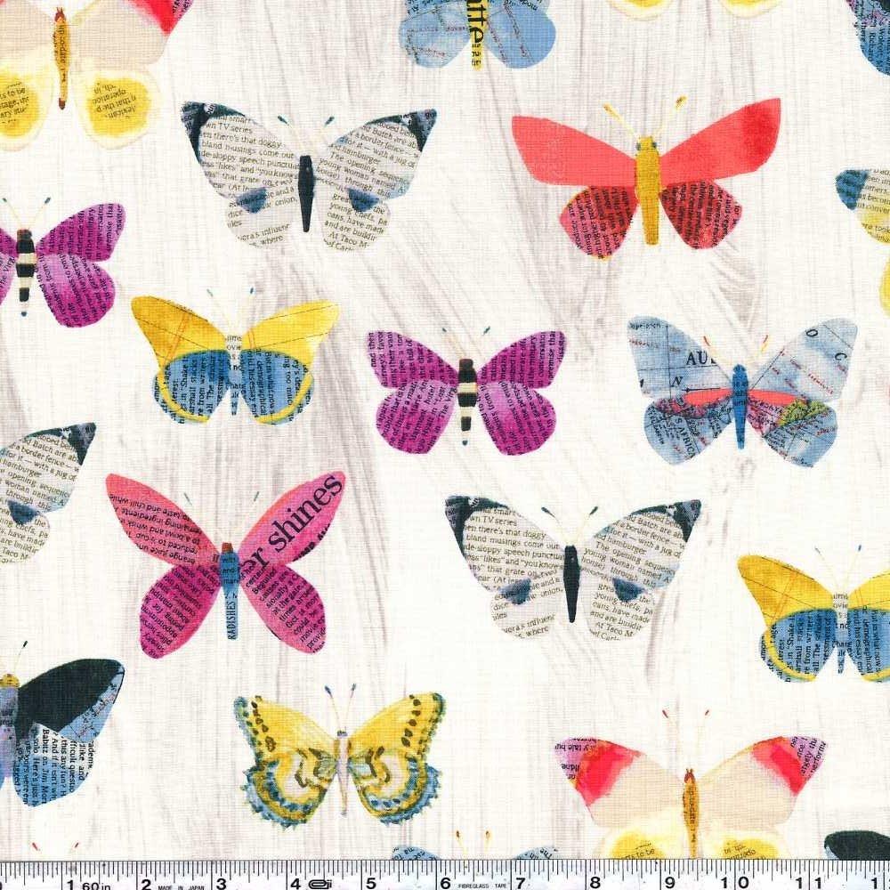 Wonder - Butterflies - Sand