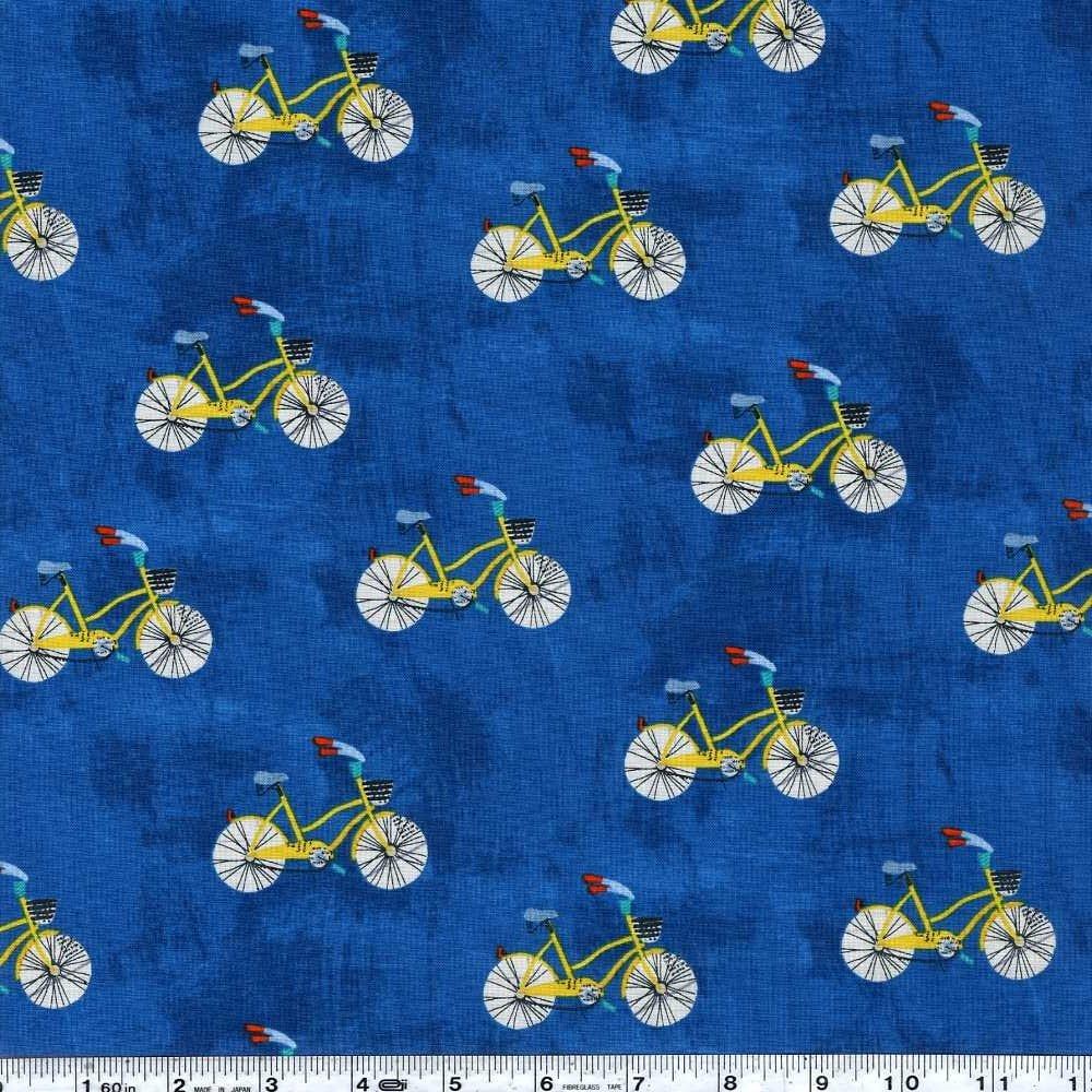 Wonder - Little Bikes - Navy
