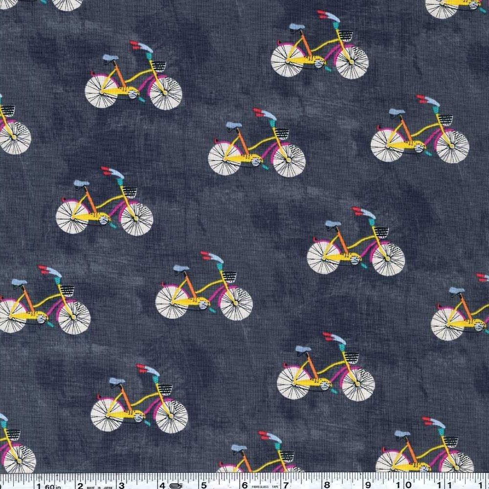 Wonder - Little Bikes - Charcoal