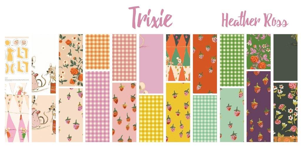 FQ - Trixie