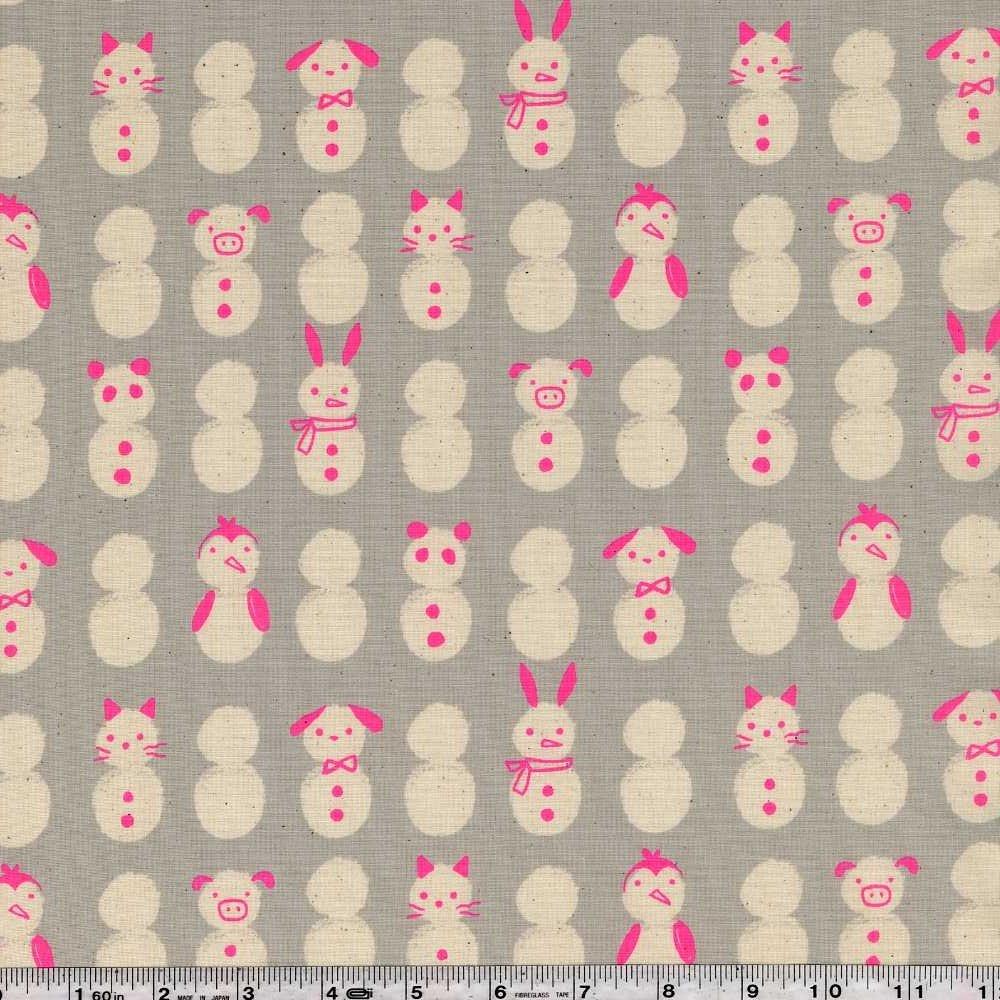 Noel - Snow Babies - Neon