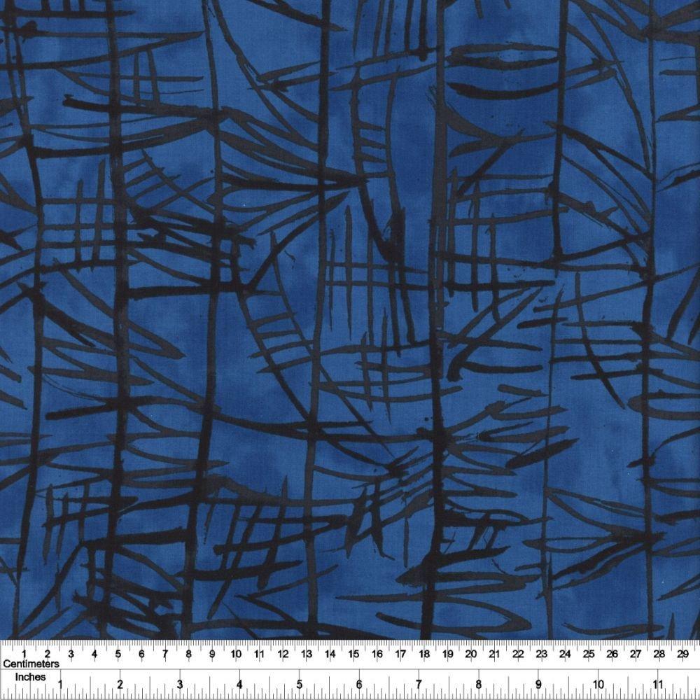 The Blue One - Bamboo - Island