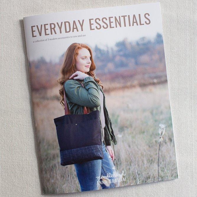 Noodlehead - Everyday Essentials