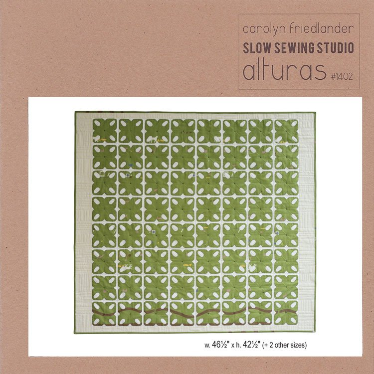 Slow Sewing Studio - Alturas