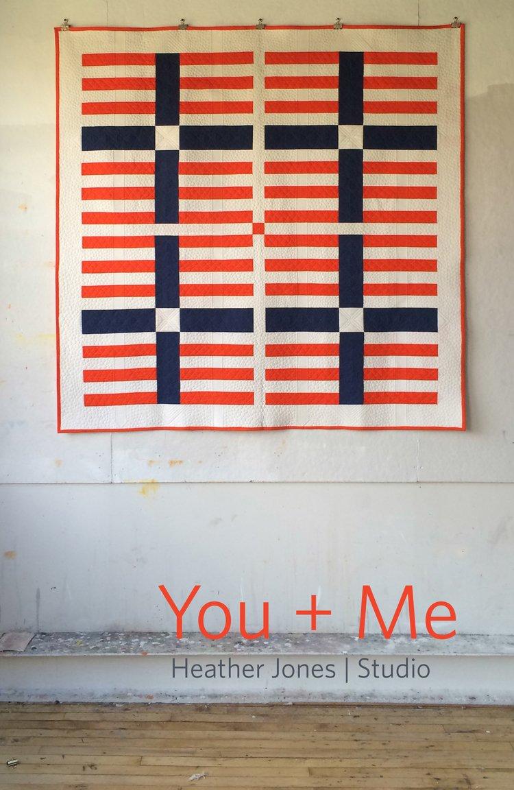 Heather Jones Studio - You + Me