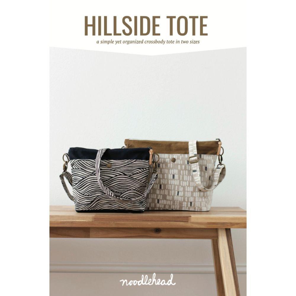 Noodlehead - Hillside Tote