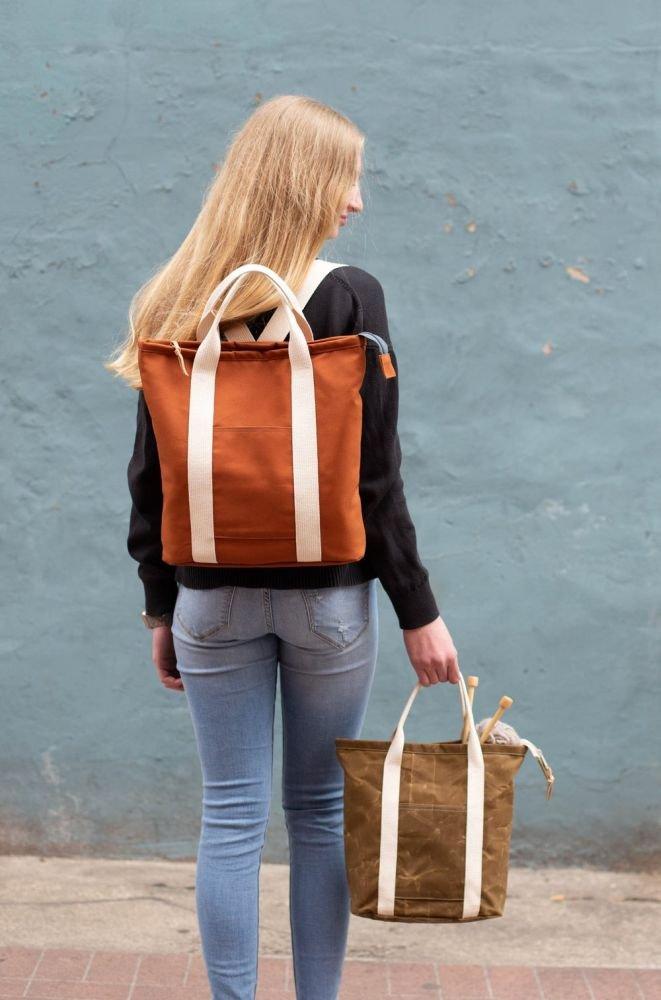 Noodlehead - Buckthorn Backpack & Tote