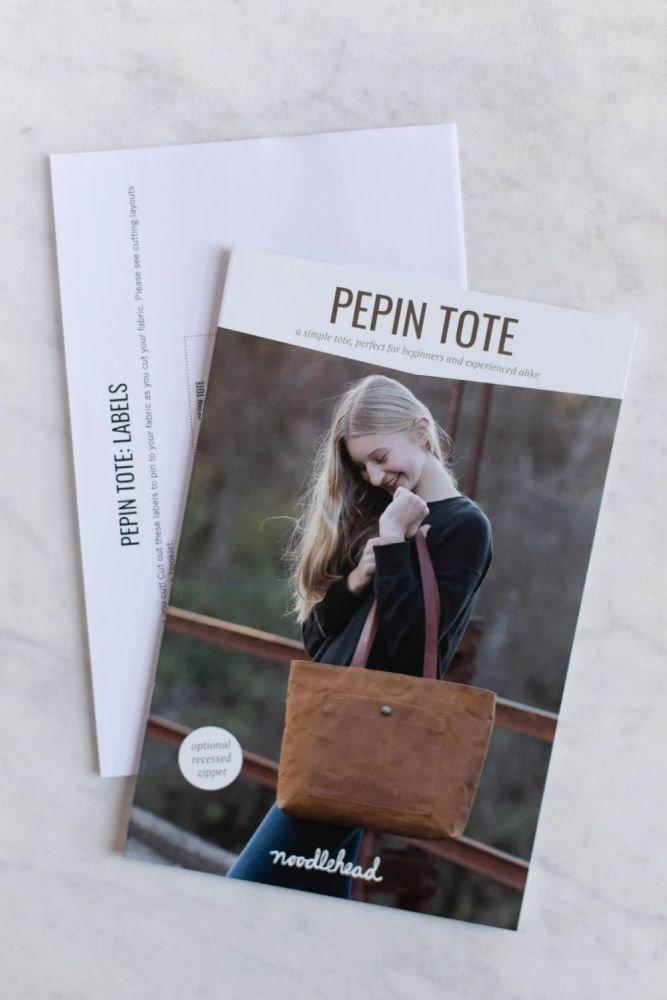 Noodlehead - Pepin Tote
