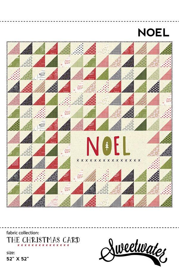 Sweetwater - Noel