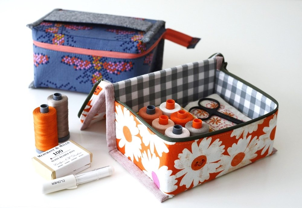 Aneela Hoey - Just in Case Pouch