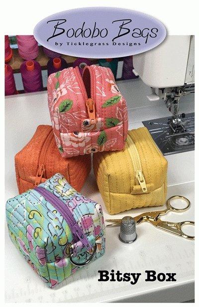 Bodobo Bags - Bitsy Box