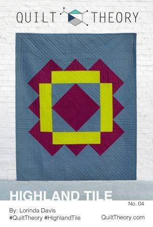 Quilt Theory - Highland Tile