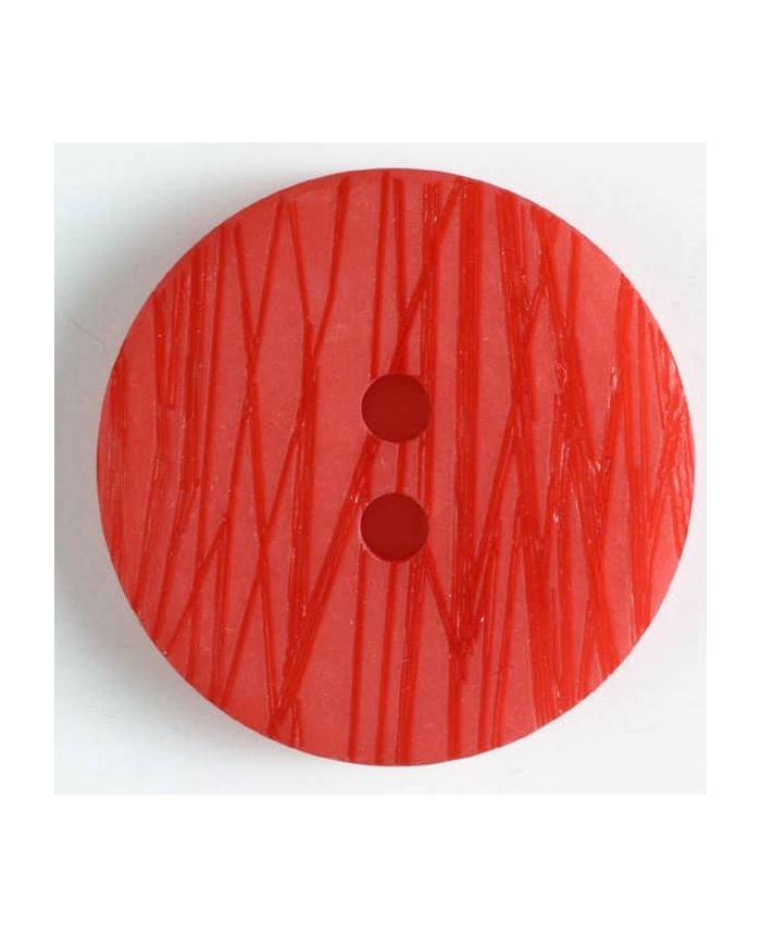 Polyester Laser Engraved Buttons  - 25mm