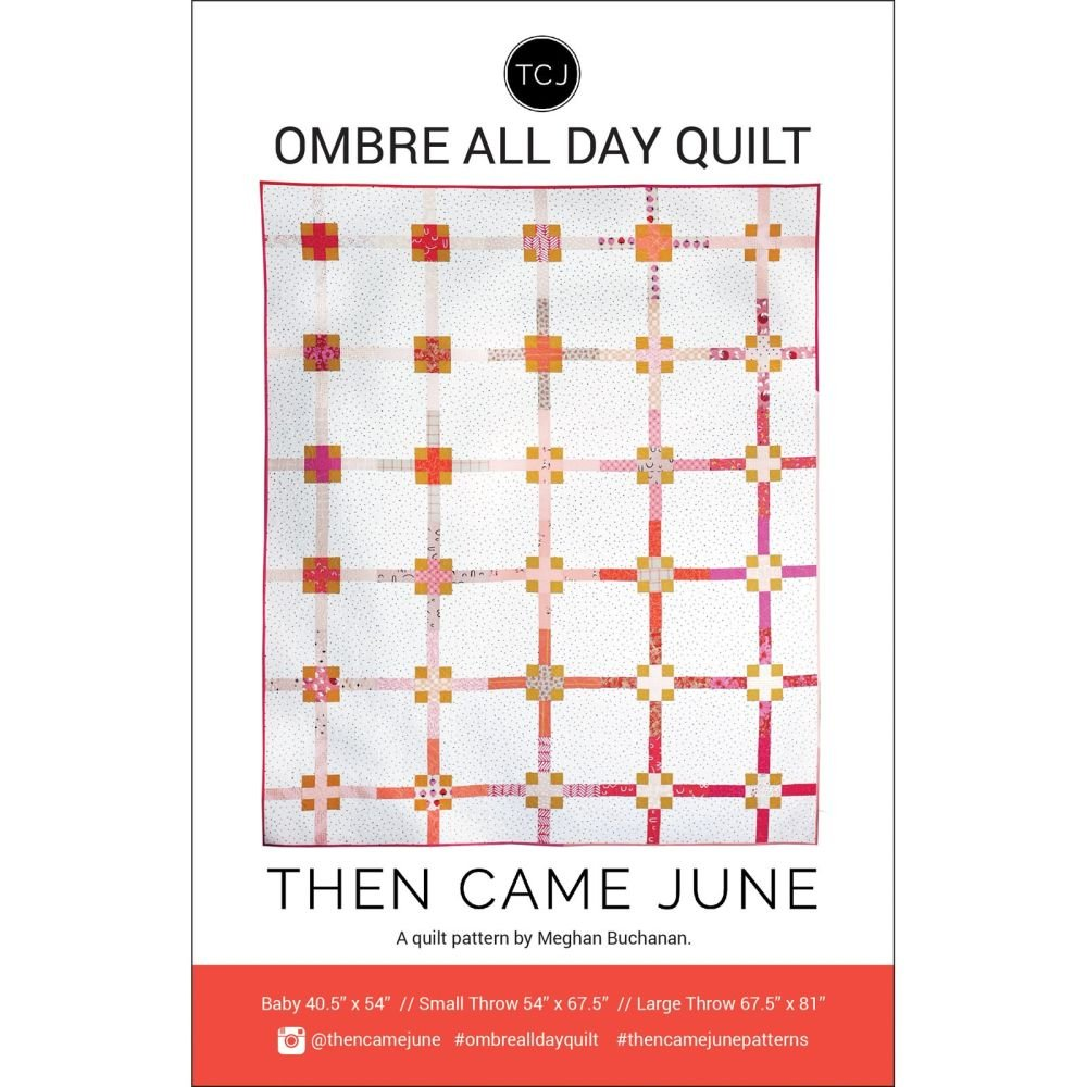 Then Came June - Ombre All Day