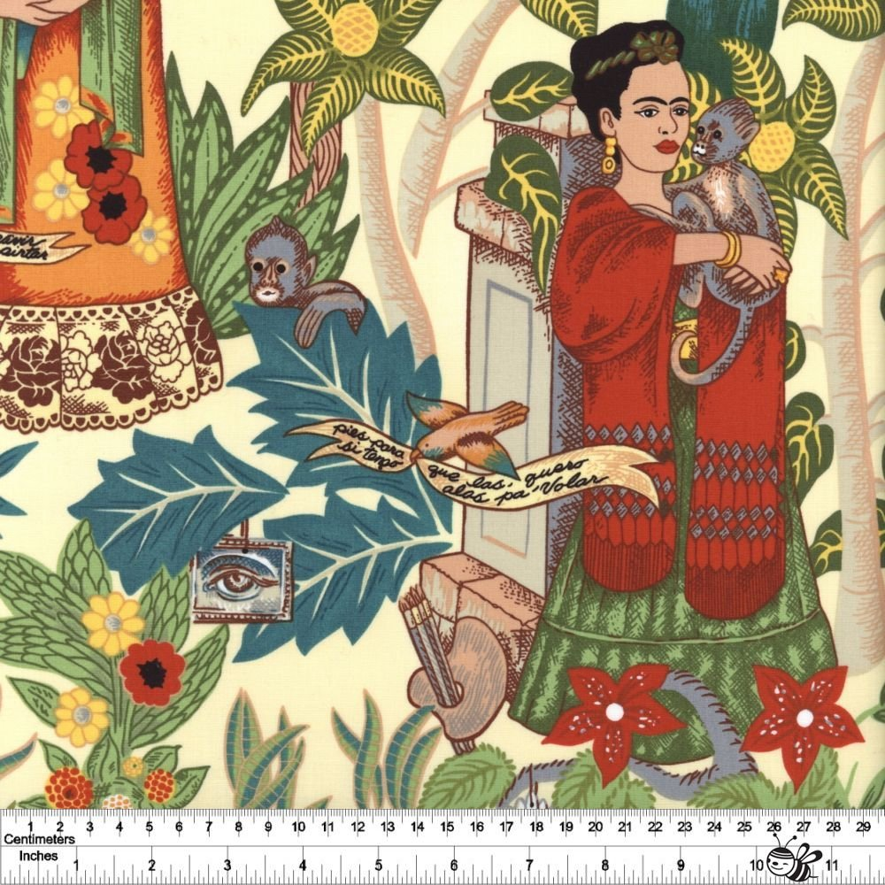 Folklorico - Frida's Garden - Tea