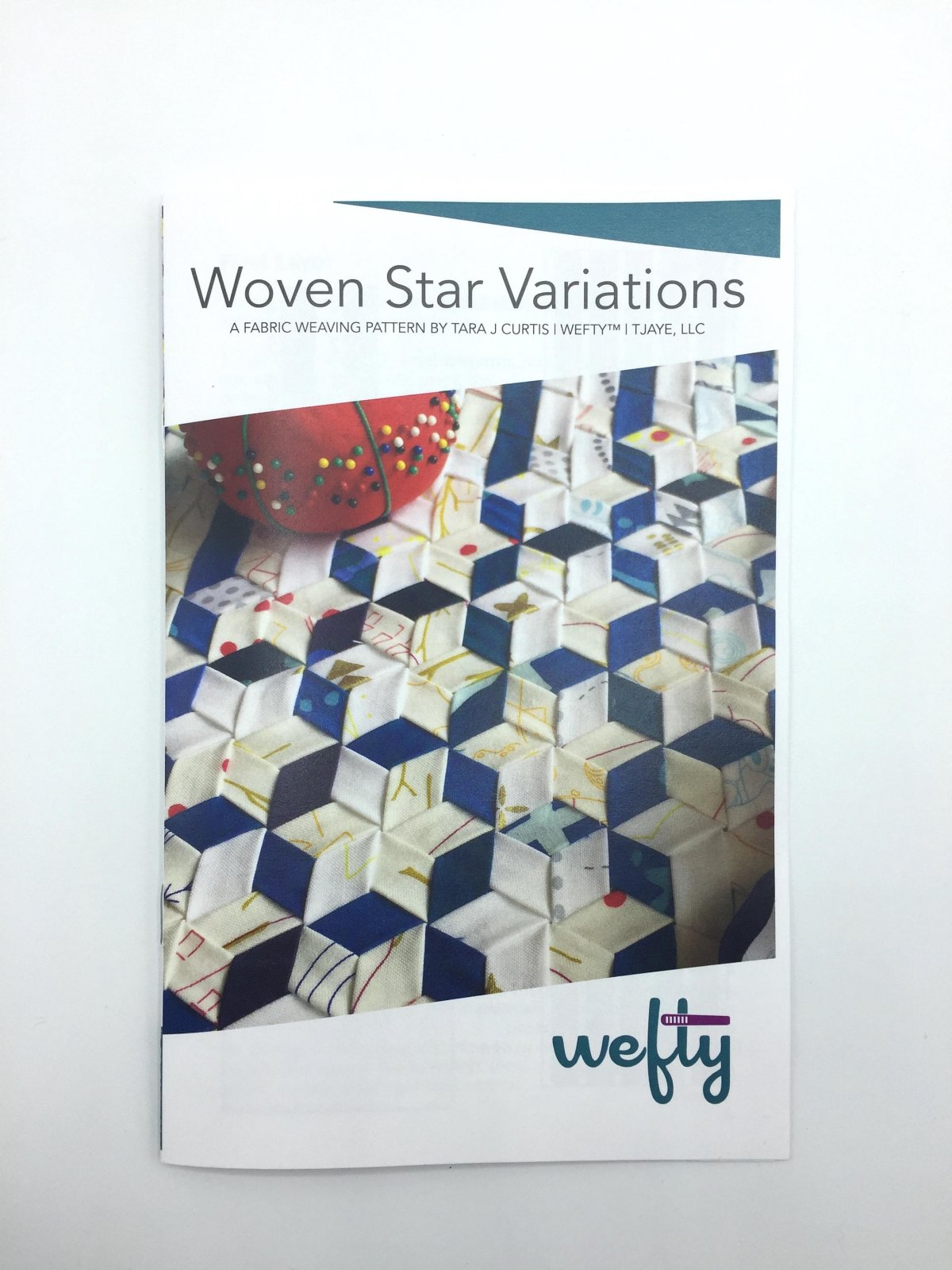 Wefty - Woven Star Variation