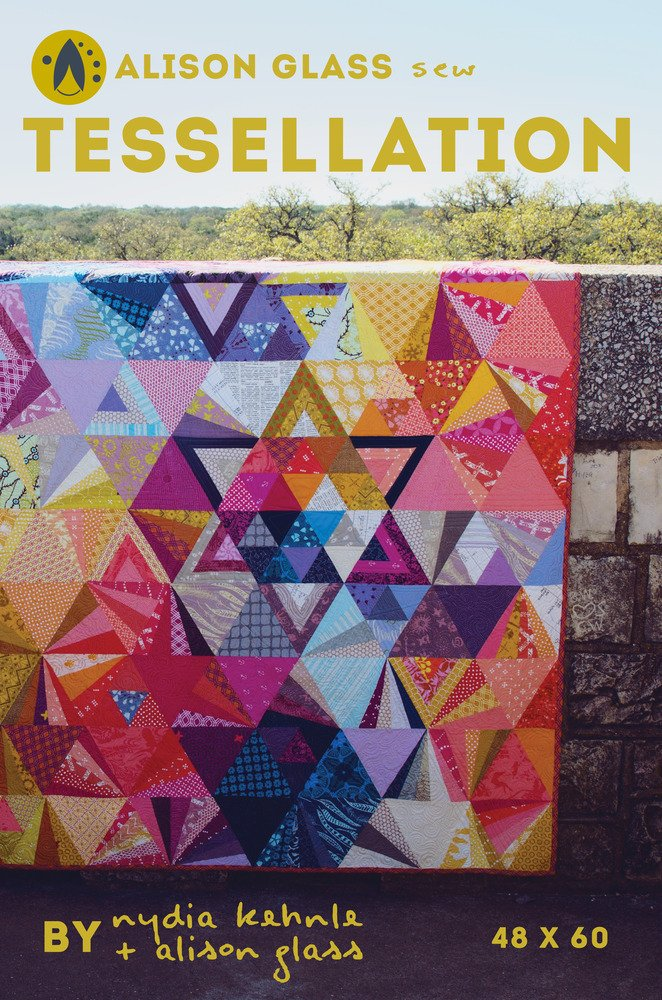Alison Glass - Tessellation