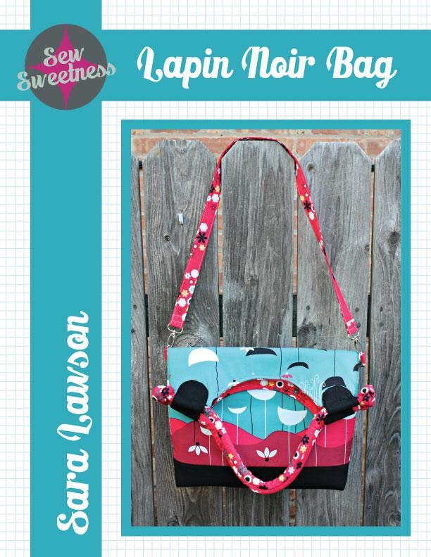 Sew Sweetness - Lapin Noir Bag
