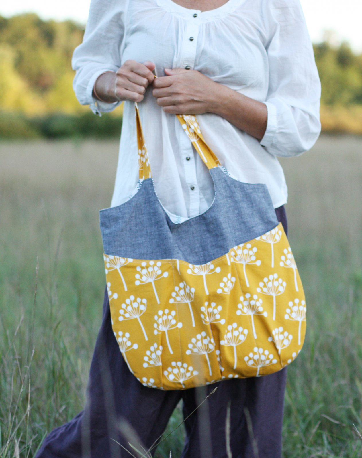 Noodlehead - Go Anywhere Bag