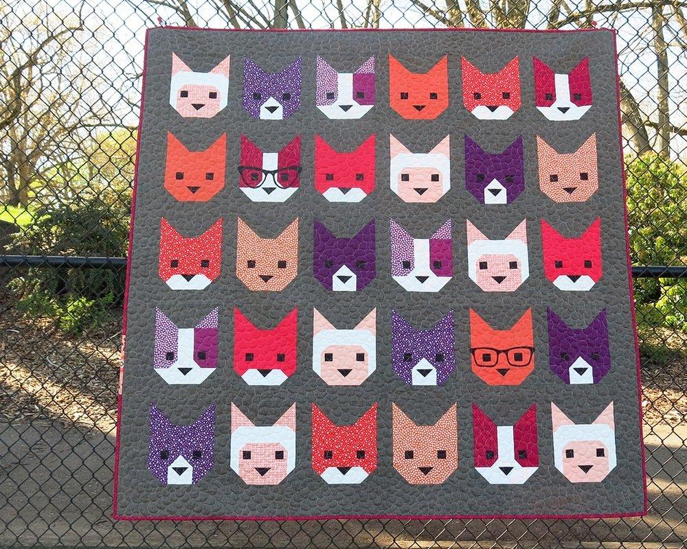 Elizabeth Hartman - The Kittens
