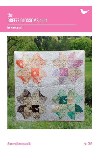 Violet Craft - Breeze Blossoms