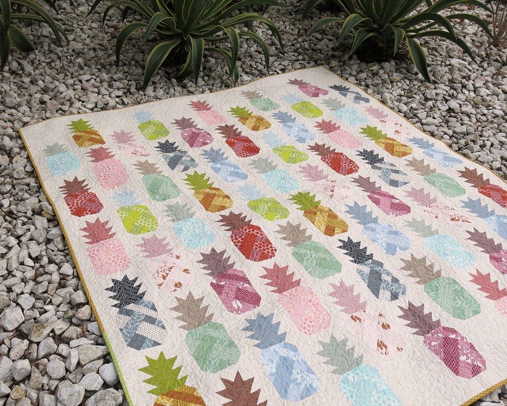 Elizabeth Hartman - Pineapple Farm