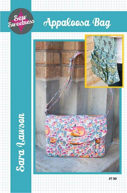 Sew Sweetness - Appaloosa Bag