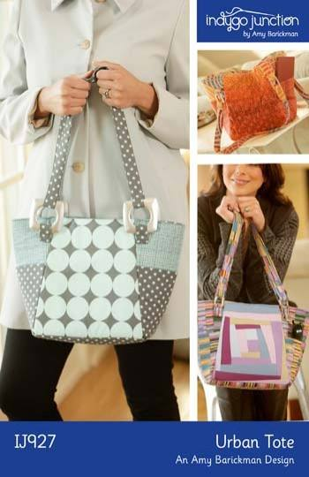 Indygo Junction - Urban Tote