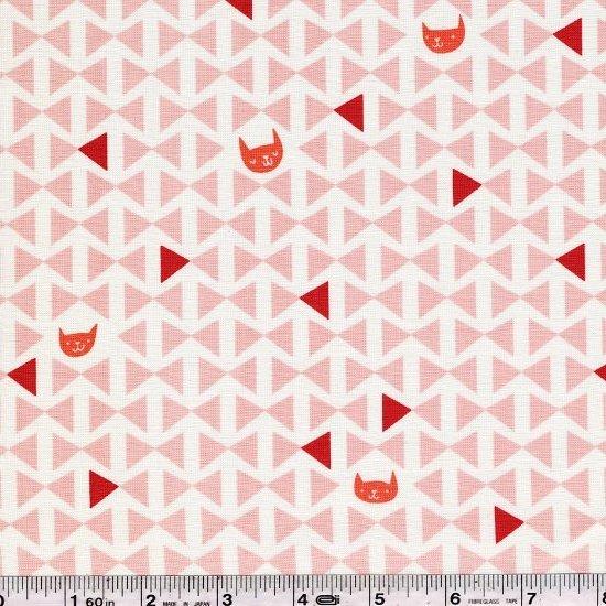 Catnap - Finn - Pale Pink