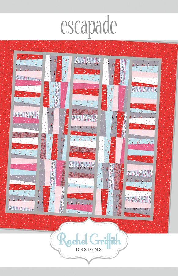 Rachel Griffith Designs - Escapade