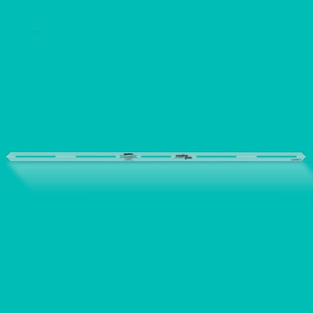 Ruler: 15 Seam Guide Tool