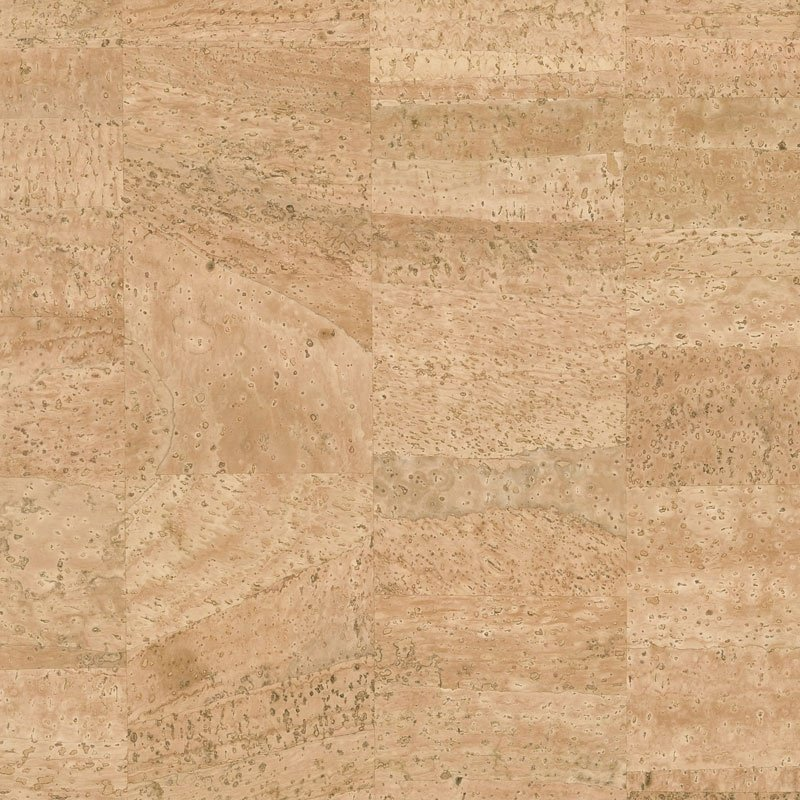 Cork Fabric - Natural - 1 yard